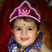 Names from Ramayana for boy babies