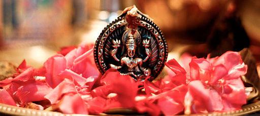 Rare names of Goddess Lakshmi